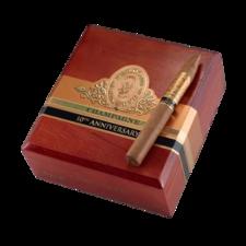 Perdomo Reserve Champagne Torpedo Box 25